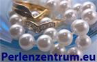Perlenschließe vergoldet Haken/Öhr